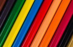 Färg ritar bakgrund - kan använda för bakgrund Royaltyfri Fotografi