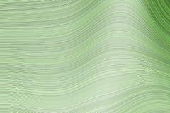 Färgabstrakt begrepplinje, kurva & bakgrund för konst för geometrisk modell för våg generativ Repetition, garnering, rengöringsdu vektor illustrationer