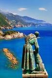 Färgar av Italien Royaltyfri Foto