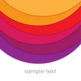 Färgbakgrund Arkivbilder