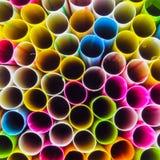Färger av gyckel Arkivbilder