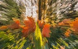 färgglad abstrakt bakgrund vektor illustrationer