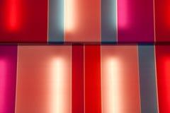 färgglad abstrakt bakgrund Royaltyfri Fotografi
