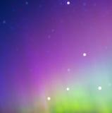 färgglad abstrakt bakgrund Royaltyfria Foton