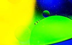 färgglad bakgrund Fotografering för Bildbyråer