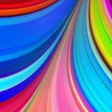 färgglad bakgrund Arkivfoto