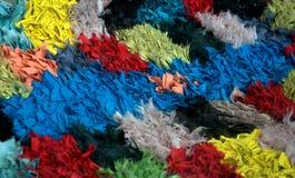 färgmix Arkivfoto