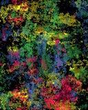 färgraster Fotografering för Bildbyråer