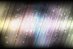 Färgrik Abstrac bakgrund Arkivbild