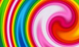 färgrik abstrakt bakgrund Arkivfoton