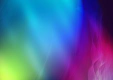 färgrik abstrakt bakgrund Royaltyfri Fotografi