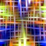 Färgrik abstrakt bakgrund och textur Royaltyfri Bild
