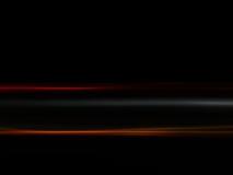 Färgrik abstrakt lampa Royaltyfria Foton