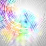 färgrik backgroud Fotografering för Bildbyråer