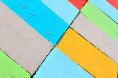 färgrik bakgrund Fotografering för Bildbyråer