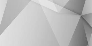 Färgrik bakgrund för abstrakt färgrikt triangelbakgrundsabstrakt begrepp Royaltyfri Foto