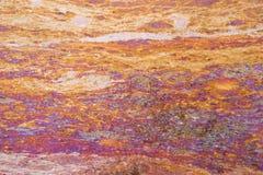 Färgrik bakgrund för grungeabstrakt begrepptextur Arkivbilder