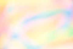 Färgrik bakgrund för suddighet Arkivfoto