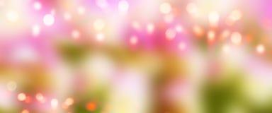 Färgrik bakgrund för vår och easter Royaltyfri Fotografi
