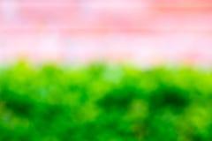 färgrik bakgrundsbokeh Arkivfoton