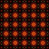 Färgrik bakgrundstapet Arkivfoto