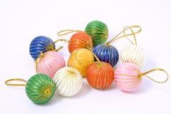 färgrik ballong royaltyfri fotografi