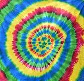 Färgrik band-färga bakgrund Royaltyfri Bild