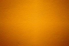 Färgrik betongvägg Royaltyfri Fotografi