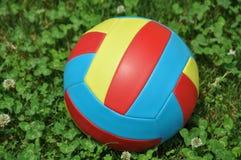 färgrik boll Royaltyfri Fotografi