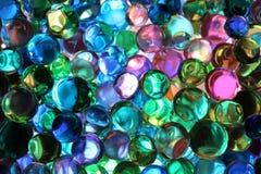 färgrik bubbla Arkivbilder