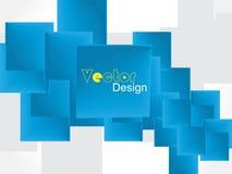 Färgrik design för bakgrundsmosaikmodell, vektor  Royaltyfri Bild