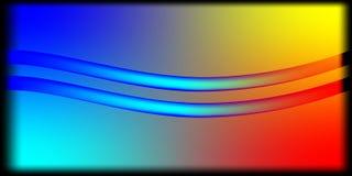 Färgrik design för vektor för suddighetsabstrakt begreppbakgrund, färgrik suddig skuggad bakgrund, livlig färgvektorillustration  royaltyfri foto