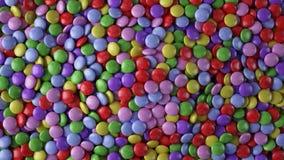 färgrik godis Fotografering för Bildbyråer