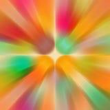 Färgrik hastighetstexturtapet Royaltyfri Bild