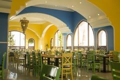 färgrik interior Royaltyfria Foton