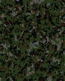 Färgrik kamouflage Royaltyfri Bild