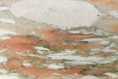 Färgrik marmorstenbakgrund Royaltyfria Bilder