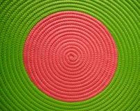 färgrik matta royaltyfri foto