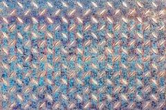 färgrik metall för bakgrund arkivfoto