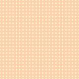 Färgrik pastell pricker den sömlösa modellen vektor illustrationer