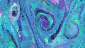 Färgrik sömlös textur, modell 181 royaltyfri illustrationer