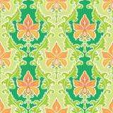 färgrik sommarwallpaper Royaltyfria Bilder