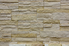 färgrik stenvägg för bakgrund Royaltyfria Foton