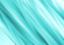 Färgrik suddig abstrakt bakgrund i blått- och vitsignaler Royaltyfri Fotografi