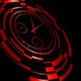 Färgrik symbol Fotografering för Bildbyråer