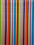 Färgrik tegelplatta Arkivbilder