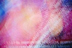 färgrik textur Royaltyfria Bilder