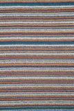 Färgrik textur av matta Arkivfoto