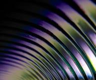 Färgrik tubformig inblick Royaltyfria Foton
