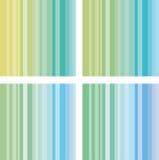 färgrik vektor för bakgrund stock illustrationer